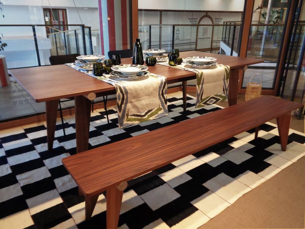 03 table repas haritz version noyer versant edition