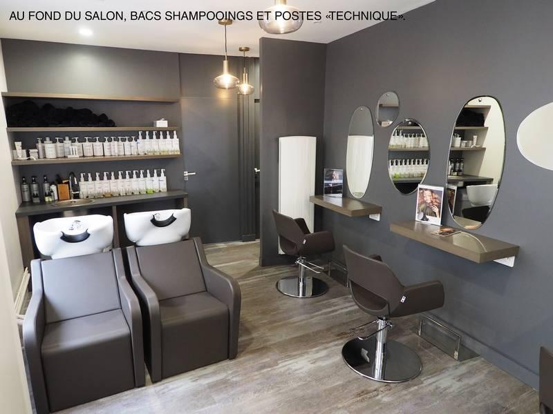 07 projet salon coiffure pornic