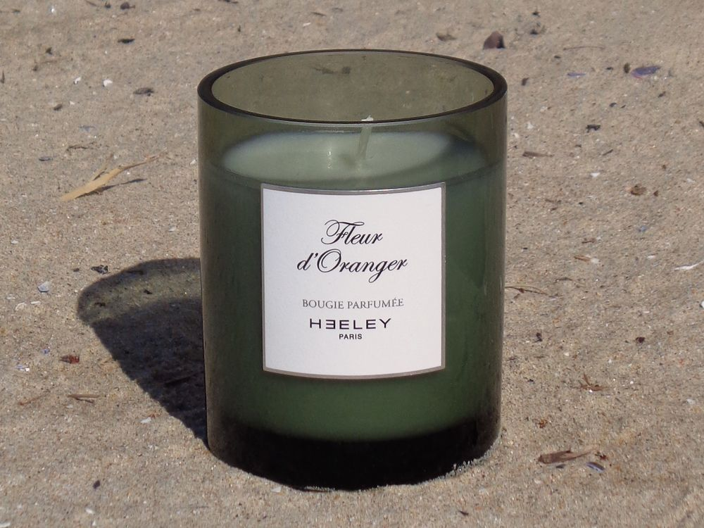08 bougie fleur oranger james heeley plage