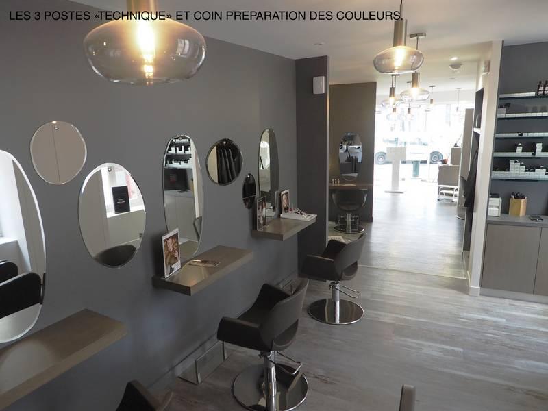 08 projet salon coiffure pornic